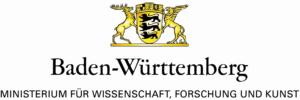 Logo des Ministerium für Wissenschaft, Forschung und Kunst des Landes Baden-Württemberg